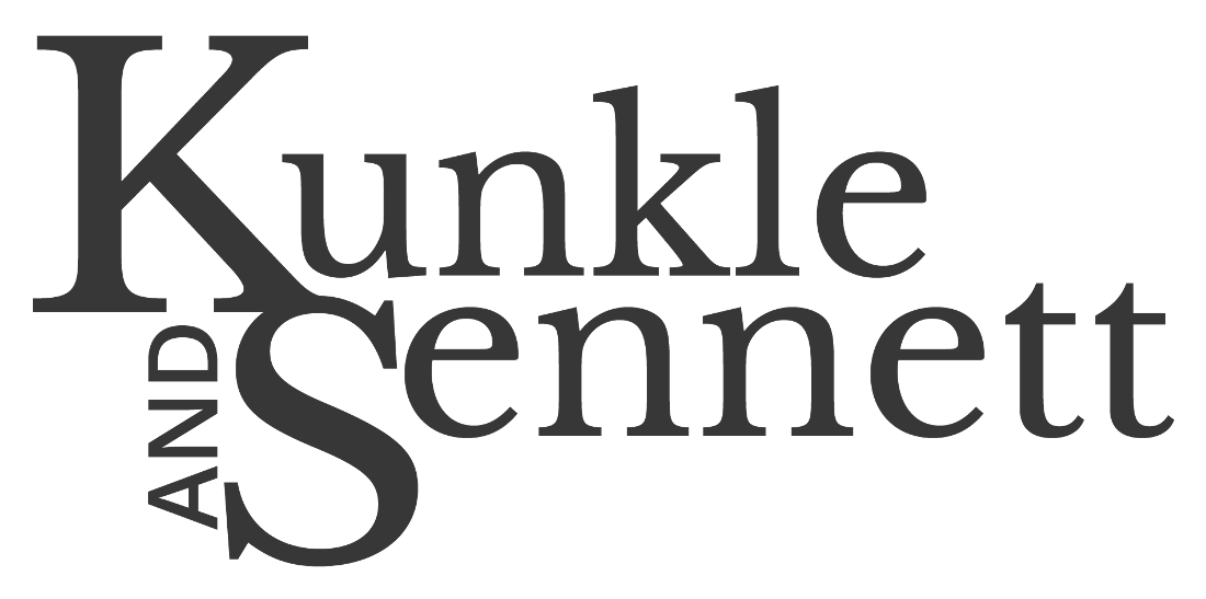Kunkle and Sennett Logo